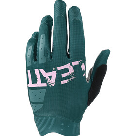 Leatt DBX 1.0 GripR Gloves Women, jade